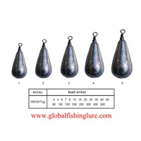 lead sinker for fishing