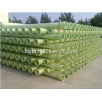 FRP cable protection pipeline