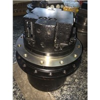 Excavator Case CX210 final drive, travel motor, reduction gearbox parts
