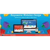 Website Making Services SE Software Technologies