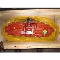 Hyundai R210LC-7 Main Pump 31N6-10010 Model K3V112DT-1CER-9C32-B