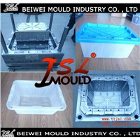 Storage Box Moulding plastic injection mould