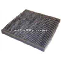 Activated Carbon(Cabin) Auto Air filters