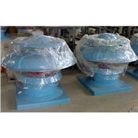 BWS-85-6-type Centrifugal roof fan