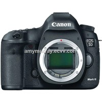 EOS 5D Mark III DSLR Camera (Body Only)