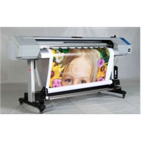 FT-1560S large format flatbed printer