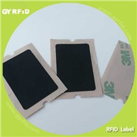 Magnetic security stickers for rfid identification (gyrfidstore)