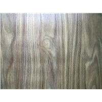 self adhesive wood grain foil for decoration