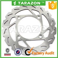 Made In China Stainless Steel ATV Brake Disc Rotor