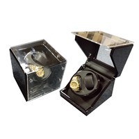 High glossy piano Automatic watch winder box Mabachi motor