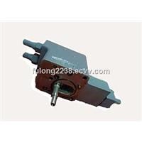 Rexroth A11VLO260 LRDH2 regulator (control valve)