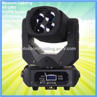 4*25W LED Moving Head Super Beam Light (BS-1065)