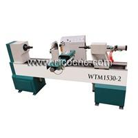 CNC Wood Turning Lathe Machine for Banister Pillars WTM1530-2