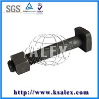 Fishplate Bolt