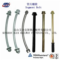 High Quality Curve Spear Tunnel Bolt