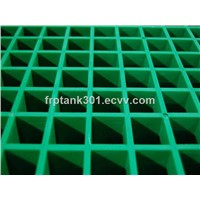 5.0/8.0MM FRP Pultrusion gratings 1220mmx 4000mm  1220x3660  1220x2440 915x3050mm