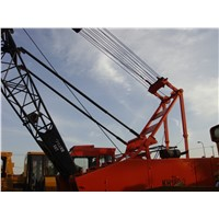 Used Crawler Crane Hitachi (KH 180)