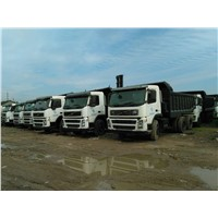 Used truck VOLVO JHWB40F39A4P