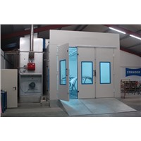 Good Quality Customized Paint Spray Booth