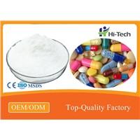 High Purity Food Grade White Hyaluronic Acid Powder , Sodium Hyaluronate Powder