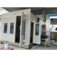 Painting Equipment Paint Spray Booth
