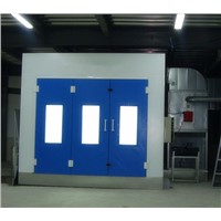 Painting Equipment Painting Ovenpaint Spray Booth