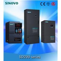 220V  three phase VF control renquency inverter