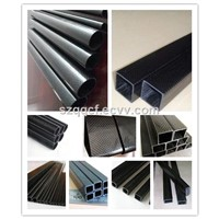 Carbon Fiber Tube pipe High Strength Corrosion-resistant Durable Professional Manufacturer