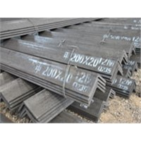Equal angle Steel (60*60MM)