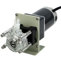 peristaltic pump OEM BZ25 (pump head + AC or DC motor) 1200mL/min
