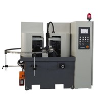 CNC band saw grinding machine
