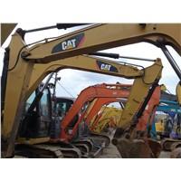 Used Excavator CAT 307C