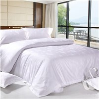 Home Down Cotton Hotel Quilt Set