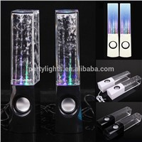 Portable Wireless Bluetooth Home Theater Audio Player Speaker Light for Mobile Phone