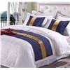 home white bedding set