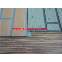 Decorative Exterior Siding Panels
