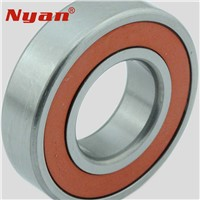 Excavaor deep grove ball bearing 6206 bearings supplier manufacture