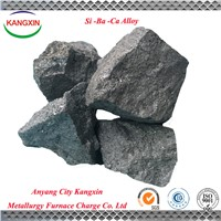 Best Price and High Quality For Ca-Ba-SI-Al alloy