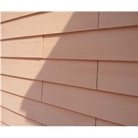 Exterior Cladding Facade Boards Composite Panels