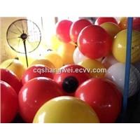 Marine mooring PVC Inflatable Buoy