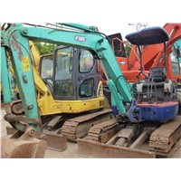 Used Excavator IHI 35NX