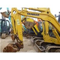 Used Excavator YANMAR ViO35