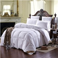 Good Quality Hotel Cotton Quilt