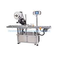 Leigo ALB-220 top labeling machine