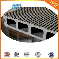 China Wholesale High Quality WPC Composite Decking
