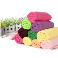 Super Soft Home Micro Fiber Tea Towel