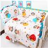infant baby bedding set