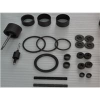 Bonded Ferrite Magnet for dc motor