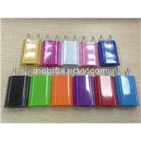 Colorful Portable  USB  charger