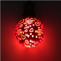 ST64 ST21 Decoration Bulb Christmas LED Light